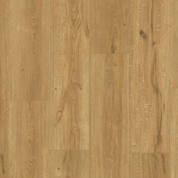 ID Inspiration 55 NATURALS - Swiss Oak - Stained
